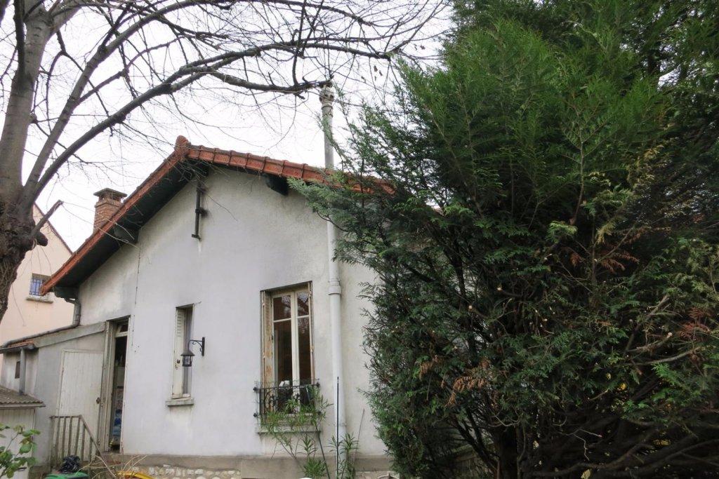 vente maisons alfort charentonneau